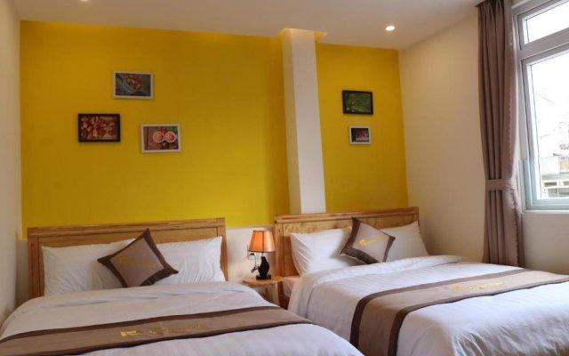 7S Hotel Ho Gia Dalat Далат
