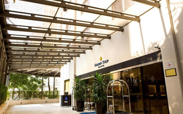 Hotel Belas Artes SP Paulista - Managed by Accor