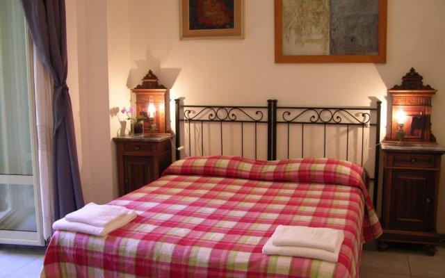 Отель B&B Biancagiulia Италия, Рим - отзывы, цены и фото номеров - забронировать отель B&B Biancagiulia онлайн комната для гостей
