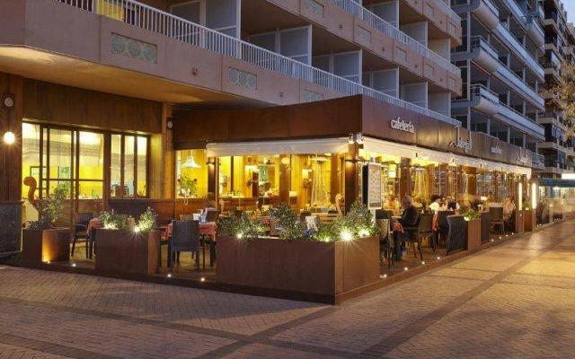 La Jabega Hotel вид на фасад