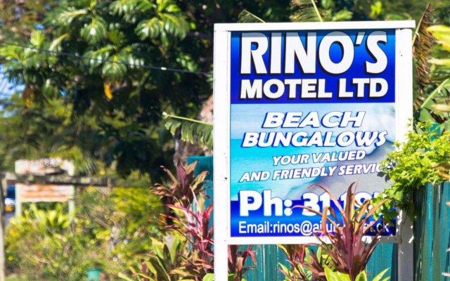 Rino's Motel
