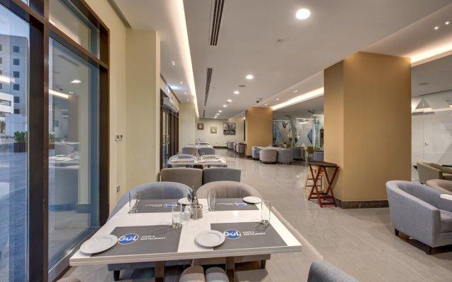Abar Hotel Apartments LLC 2
