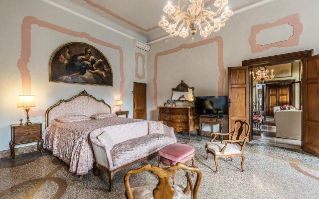 Отель Ca' Affresco 2 Италия, Венеция - отзывы, цены и фото номеров - забронировать отель Ca' Affresco 2 онлайн комната для гостей