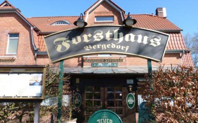 Forsthaus Bergedorf
