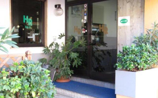 Отель Rizzi Италия, Лимена - отзывы, цены и фото номеров - забронировать отель Rizzi онлайн вид на фасад