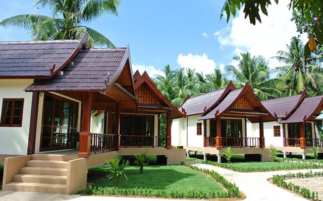 Отель Rasa Sayang Resort Ланта вид на фасад