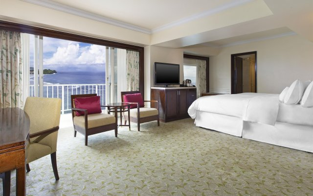 Отель The Westin Resort Guam США, Тамунинг - 9 отзывов об отеле, цены и фото номеров - забронировать отель The Westin Resort Guam онлайн комната для гостей