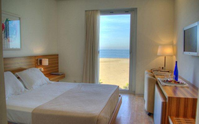 Hotel Neptuno Валенсия комната для гостей