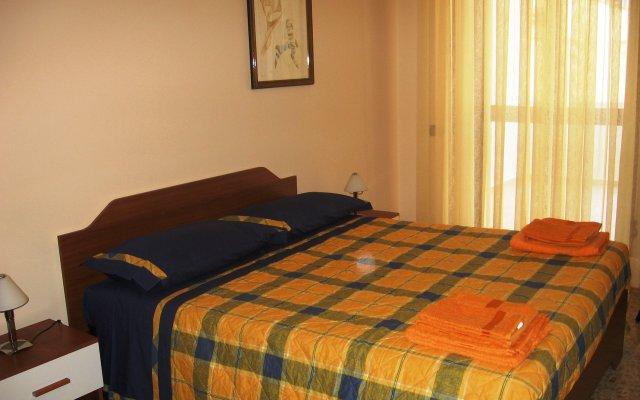 Отель B&B Piazza 300mila Лечче комната для гостей