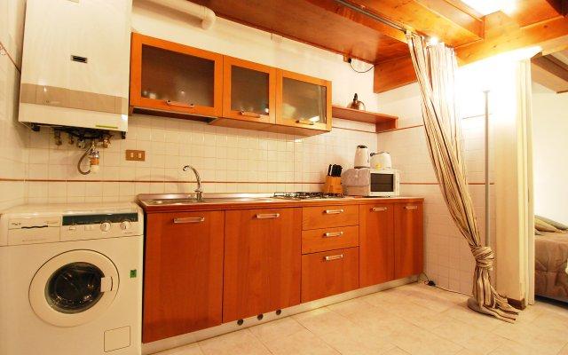 Отель Calle Del Traghetto Vecchio - One Bedroom Италия, Венеция - отзывы, цены и фото номеров - забронировать отель Calle Del Traghetto Vecchio - One Bedroom онлайн в номере