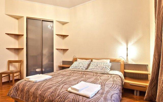 Апартаменты Premium Apartment Old Arbat комната для гостей