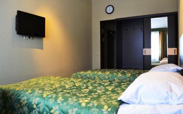 Гостиница Абсолют в Калуге 6 отзывов об отеле, цены и фото номеров - забронировать гостиницу Абсолют онлайн Калуга комната для гостей