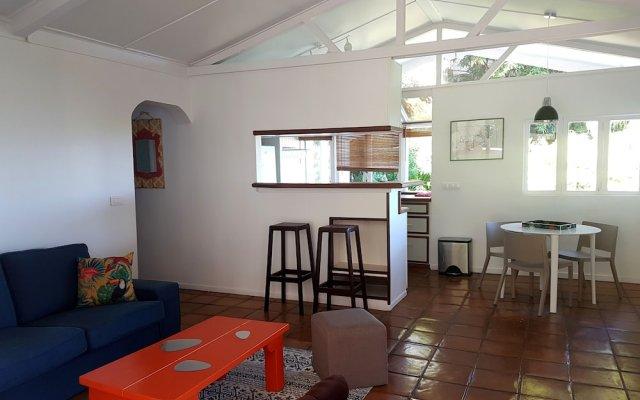 Отель Villa Vaimoana комната для гостей