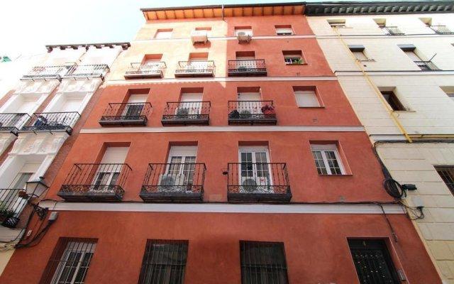 Отель Good Stay Atocha Испания, Мадрид - отзывы, цены и фото номеров - забронировать отель Good Stay Atocha онлайн вид на фасад