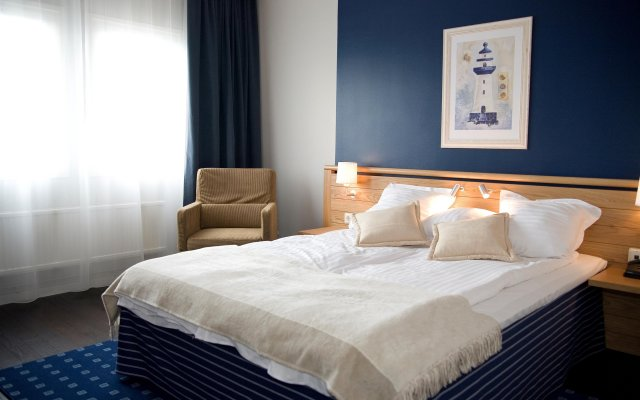 Best Western Plus Hotel Waterfront Göteborg (ex. Novotel) Гётеборг комната для гостей