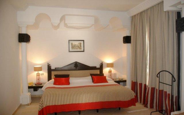 Отель Cesar Thalasso Тунис, Мидун - отзывы, цены и фото номеров - забронировать отель Cesar Thalasso онлайн вид на фасад