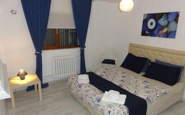 Evodak Apartment Турция, Анкара - отзывы, цены и фото номеров - забронировать отель Evodak Apartment онлайн вид на фасад