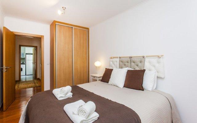Апартаменты LxWay Apartments Lisbon Sé комната для гостей