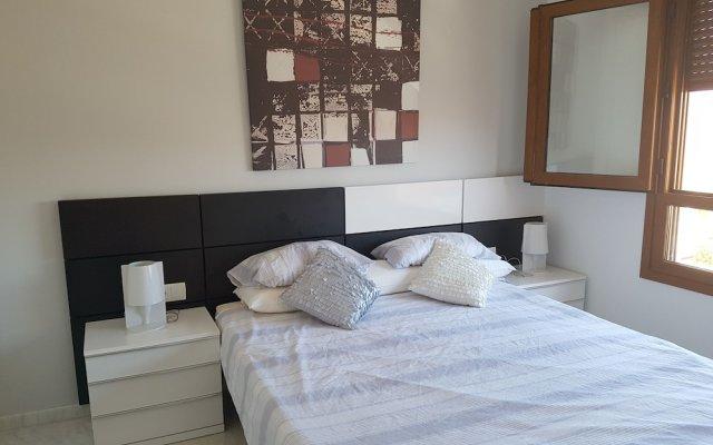 Отель Duplex Villamartin Fortuna Golf II Испания, Ориуэла - отзывы, цены и фото номеров - забронировать отель Duplex Villamartin Fortuna Golf II онлайн комната для гостей