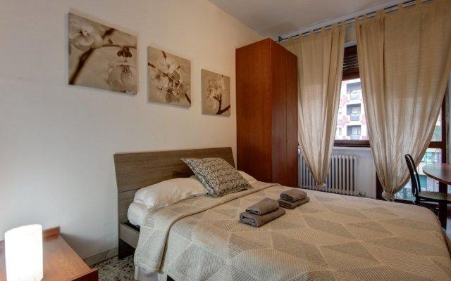 Отель Vigliani комната для гостей