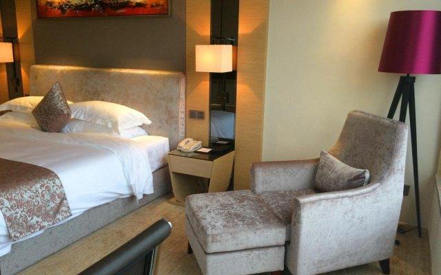 Shenzhen City Hotel North Railway Station Шэньчжэнь комната для гостей