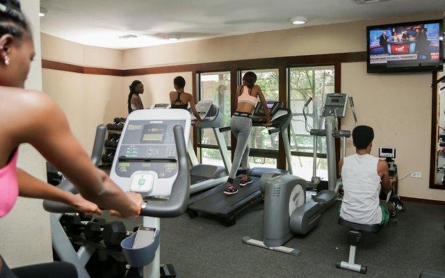 Rlj Kendeja Resort and Villas in Monrovia, Liberia from 259$, photos, reviews - zenhotels.com