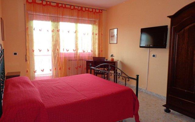 Отель Domus Della Radio комната для гостей