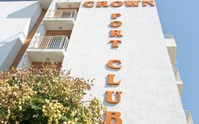 Crown and Imperial Fort Apartments