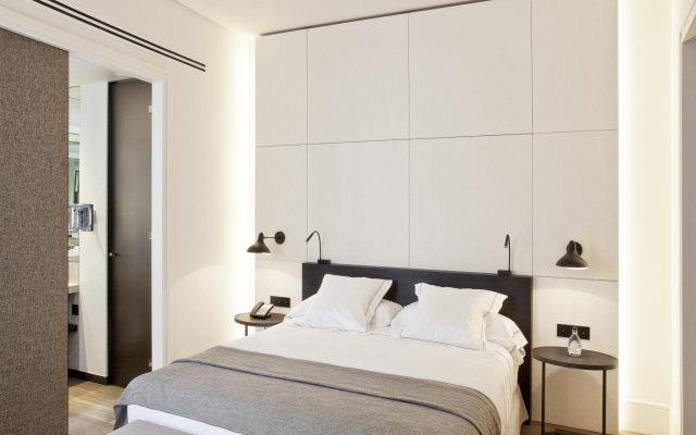 Отель Sant Francesc Hotel Singular Испания, Пальма-де-Майорка - отзывы, цены и фото номеров - забронировать отель Sant Francesc Hotel Singular онлайн комната для гостей