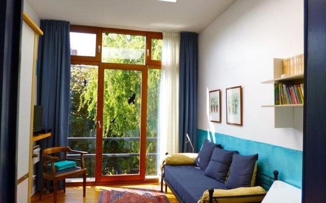 Отель B&B Matin Tranquille Бельгия, Льеж - отзывы, цены и фото номеров - забронировать отель B&B Matin Tranquille онлайн комната для гостей