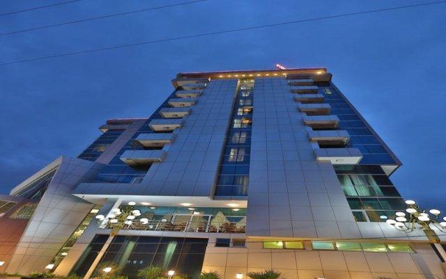 Friendship International Hotel Addis Ababa Ethiopia Zenhotels