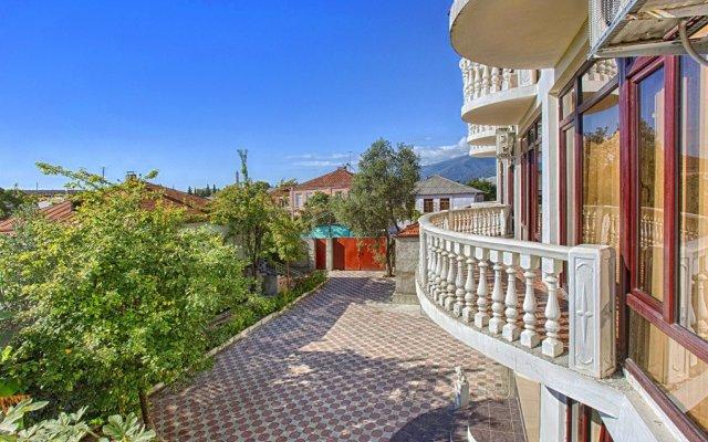 Abhazia Mini-hotel 0