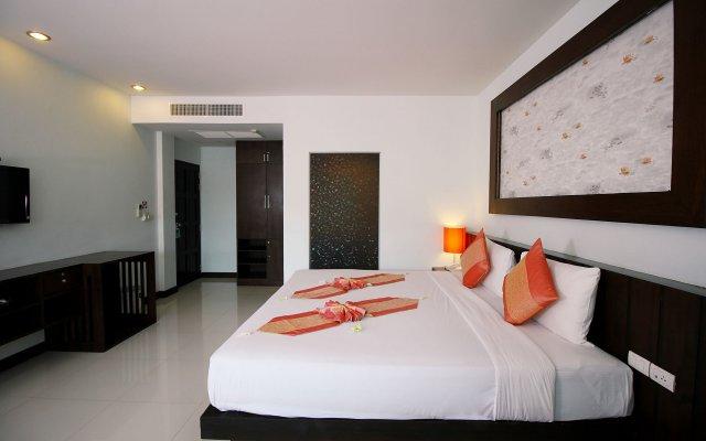 Отель Natalie House 2 комната для гостей