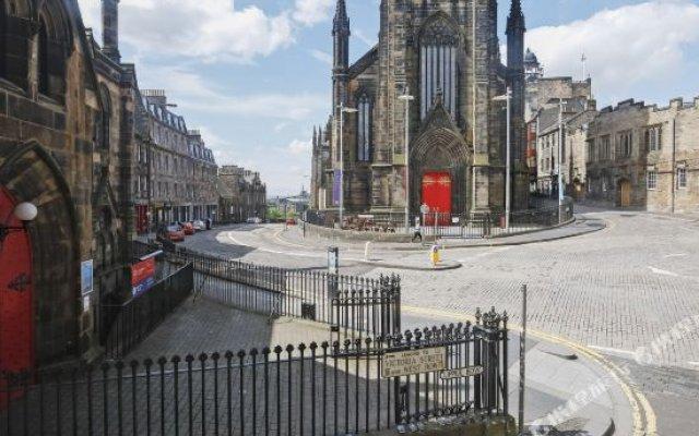 Отель Trocadero Suite Великобритания, Эдинбург - отзывы, цены и фото номеров - забронировать отель Trocadero Suite онлайн