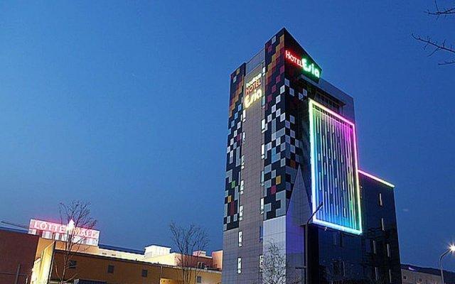 Boutique Hotel Esia