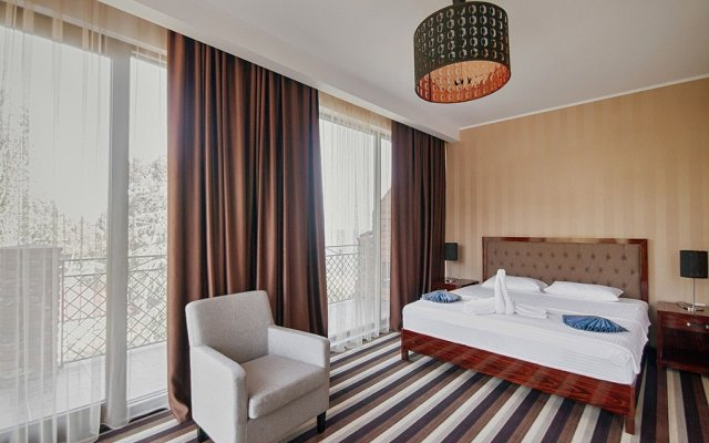 Afon Resort Hotel 2