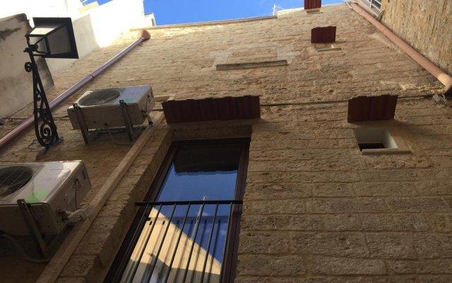 Отель B&B 62 Marinai Бари вид на фасад