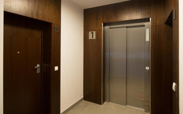 Отель P&o Verdis Польша, Варшава - отзывы, цены и фото номеров - забронировать отель P&o Verdis онлайн интерьер отеля