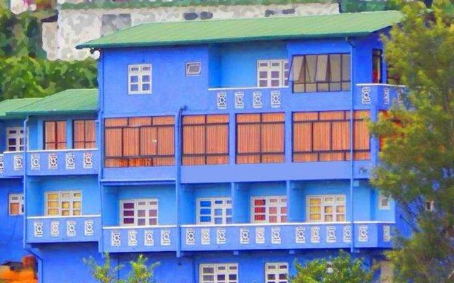 Отель Lark Nest Hotel Шри-Ланка, Амбевелла - отзывы, цены и фото номеров - забронировать отель Lark Nest Hotel онлайн вид на фасад