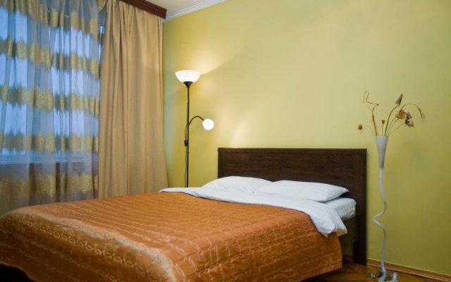 Гостиница Design Suites Noviy Arbat комната для гостей