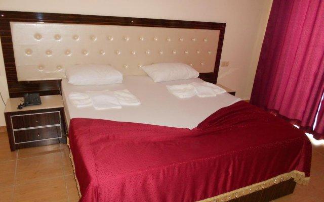 Side Park Spa Hotel комната для гостей