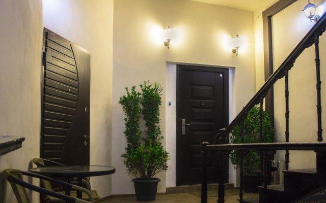 Отель Prima rooms вид на фасад