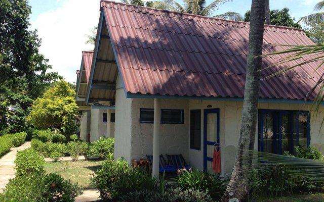 Отель Gooddays Lanta Beach Resort Таиланд, Ланта - отзывы, цены и фото номеров - забронировать отель Gooddays Lanta Beach Resort онлайн вид на фасад