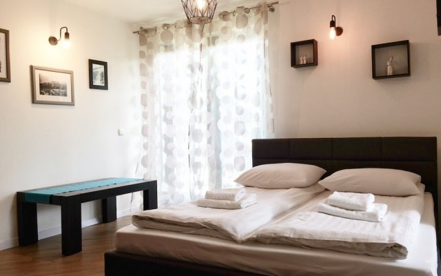Отель Willa Gardenia Закопане комната для гостей