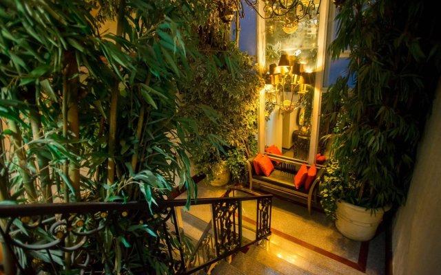 Отель Diamond City Hotel Таиланд, Бангкок - отзывы, цены и фото номеров - забронировать отель Diamond City Hotel онлайн вид на фасад