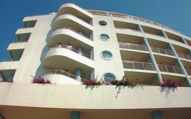 LTI - Pestana Grand Ocean Resort Hotel вид на фасад