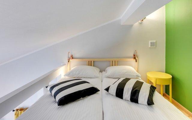 Апартаменты Dom&House - Apartment Smart Studio Sopot комната для гостей