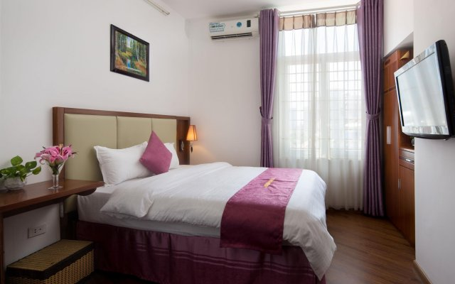 Brandi 1 Hotel комната для гостей