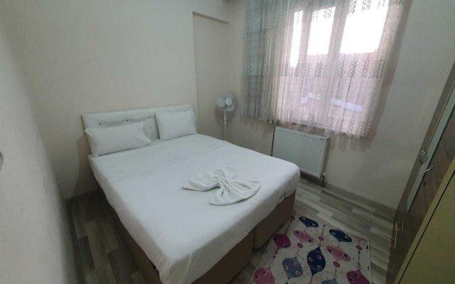 Отель Lacin Apart Otel комната для гостей