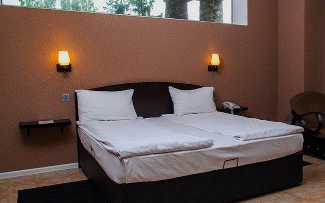 Отель Holiday Village Азербайджан, Куба - отзывы, цены и фото номеров - забронировать отель Holiday Village онлайн комната для гостей